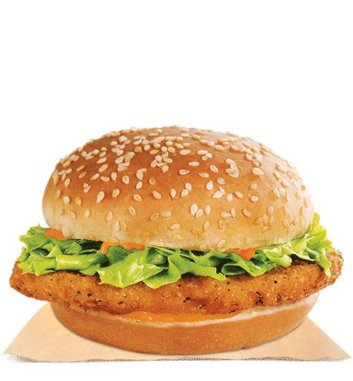 Spicy Chicken Jr.