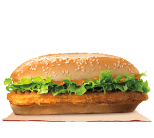 Spicy Original Chicken Sandwich