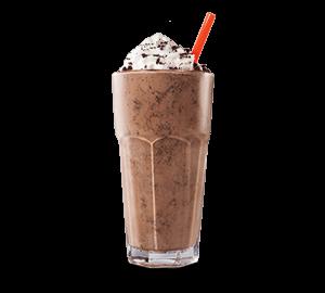OREO Chocolate Shake