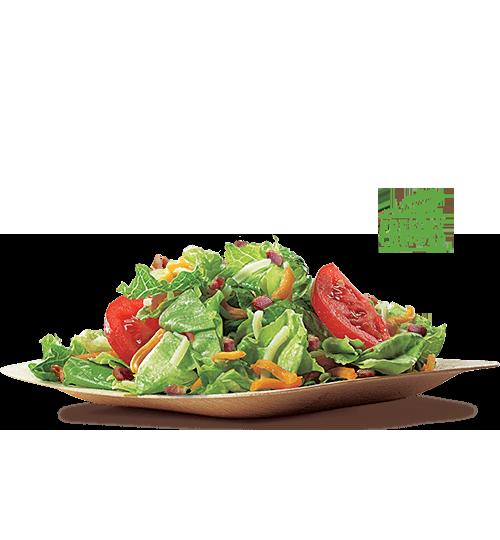 BLT Garden Fresh Salad