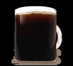 COFFEE & HOT DRINKS