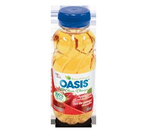 Oasis Apple Juice