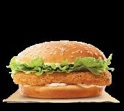 Chicken Jr. Sandwich