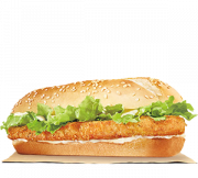 Original Chicken Sandwich